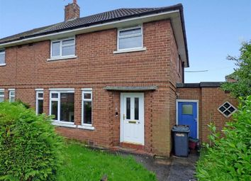Thumbnail 3 bed semi-detached house for sale in Millstone Avenue, Talke, Stoke-On-Trent