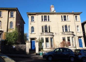 Thumbnail 2 bed flat to rent in Elmgrove Road, Redland, Bristol