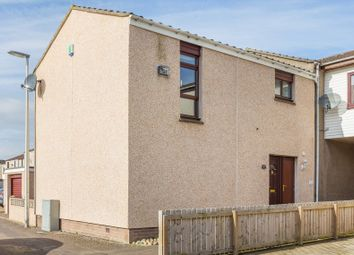 Thumbnail 2 bed end terrace house for sale in 93 Syme Place, Rosyth