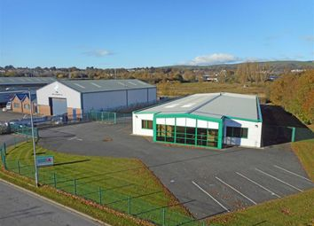 Thumbnail Commercial property to let in Low Mill Business Park, Ulverston, Cumbria