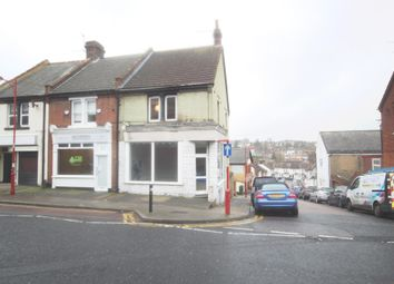 Thumbnail 1 bed property for sale in Delce Road, Rochester