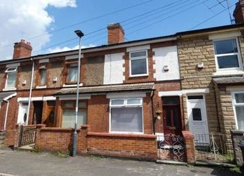Thumbnail 2 bed property to rent in Haddon Street, Derby