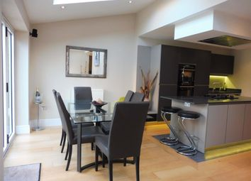 Thumbnail 4 bed detached house to rent in Farzens Avenue, Chase Meadow Square, Warwick