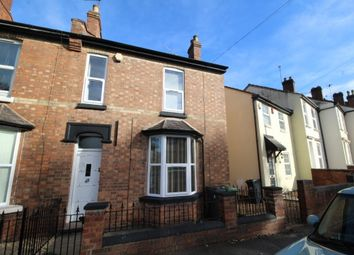 Thumbnail 4 bed terraced house to rent in Maxstoke Gardens, Tachbrook Road, Leamington Spa