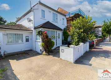 Thumbnail 4 bed detached house for sale in Empress Avaenue, London
