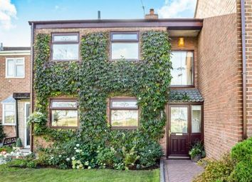 Thumbnail 3 bed terraced house for sale in Crabtree Close, Hale Village, Liverpool, Cheshire