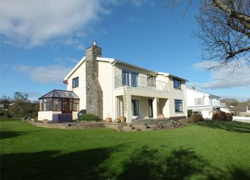 Thumbnail 4 bed detached house for sale in Lighthouse Drive, Llanstadwell, Pembrokeshire