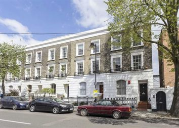 Thumbnail 2 bed flat to rent in St. Peter's Street, London
