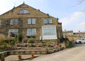 Thumbnail 6 bed semi-detached house for sale in Thornhill Road, Rastrick, Brighouse