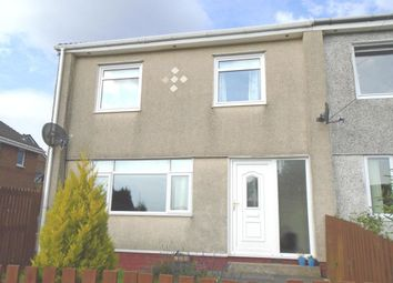 Thumbnail 3 bed property to rent in Plover Drive, East Kilbride, Glasgow