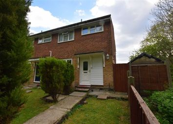 Thumbnail 3 bed semi-detached house for sale in St Margarets Avenue, Stanford-Le-Hope, Essex