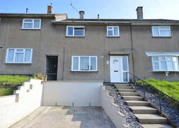 Thumbnail 3 bed terraced house for sale in Newland Road, Bishopsworth, Bristol