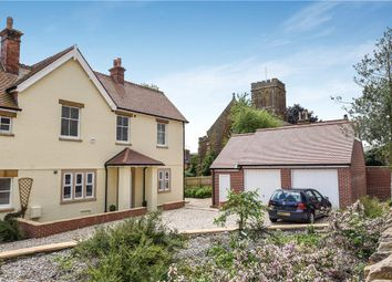 5 bed semi-detached house for sale in Glenville Road, Yeovil, Somerset BA21