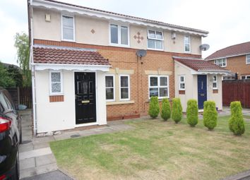Thumbnail Detached house to rent in Doefield Avenue, Worsley, Manchester