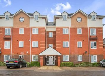 Thumbnail 2 bed flat for sale in Riverside Steps, St. Annes Park, Bristol