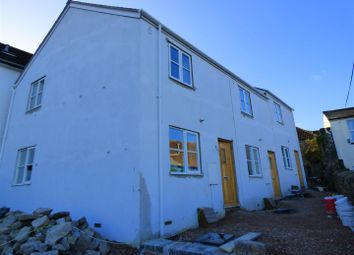 Thumbnail 1 bed end terrace house for sale in Parsons Mews, Upper Nelson Street, Chepstow