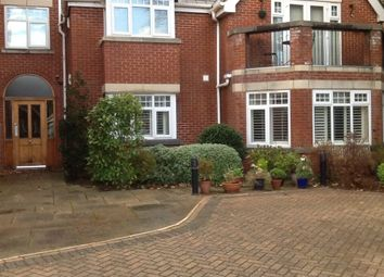 Thumbnail 3 bed flat to rent in Barkfield Mansions, 6A Wicks Lane, Formby
