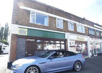 Thumbnail 1 bedroom maisonette for sale in Chessington Road, West Ewell, Epsom