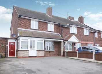 Thumbnail 2 bed semi-detached house for sale in Wolverhampton Road, Essington, Wolverhampton, West Midlands