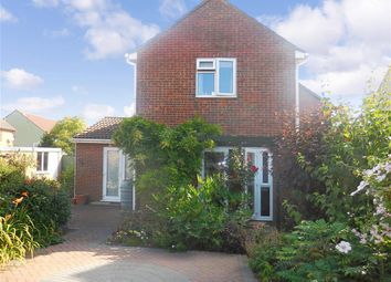 Thumbnail 2 bed semi-detached house for sale in Church Meadow, Deal, Kent