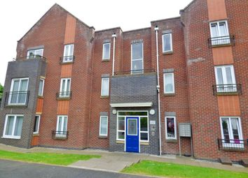 Thumbnail 2 bed flat to rent in Scholars Court, Hartshill, Stoke-On-Trent