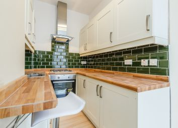 Thumbnail 1 bed flat for sale in Fonthill Road, London