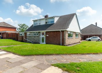 Thumbnail 4 bed semi-detached house for sale in Ennerdale Avenue, Ashton-In-Makerfield, Wigan