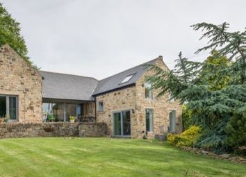 Thumbnail 4 bed barn conversion for sale in The Old Stables, Killingworth Road, Killingworth
