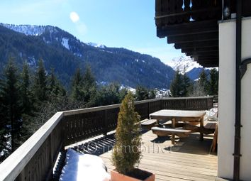 Thumbnail 3 bed chalet for sale in Morgins, Monthey (District), Valais, Switzerland