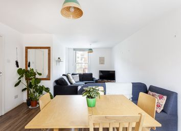 Oaklands Place, London SW4. 3 bed maisonette