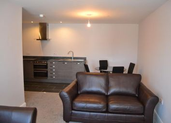 Thumbnail 2 bed flat to rent in Flat 18, Kings Court, 6 High Street, Newport, Gwent