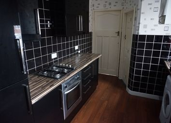 Thumbnail 3 bed flat to rent in Horsleyhill Road, South Shields