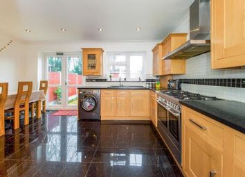 4 bed terraced house for sale in Rosemary Avenue, London N9