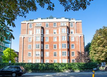 Thumbnail 1 bed flat to rent in Ascot Court, Grove End Road, London