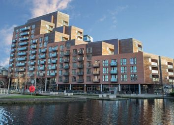 Thumbnail 2 bedroom flat to rent in Watermans Place, Granary Wharf, Leeds City Centre