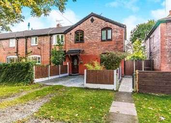 Thumbnail 3 bedroom semi-detached house for sale in Green End Road, Burnage, Manchester