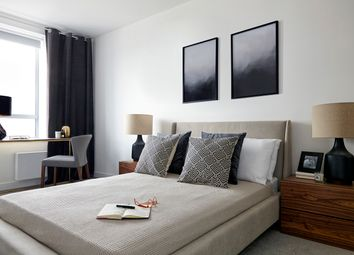 Thumbnail 1 bed flat to rent in Market Street, Bracknell, Berkshire