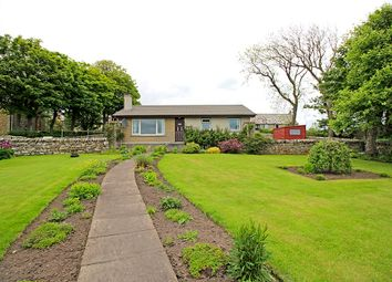 Thumbnail 2 bed detached bungalow for sale in Knockglass Road, Dunbeath, Caithness