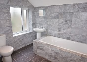 Thumbnail 2 bed terraced house to rent in Hall Street, Alvaston, Derby
