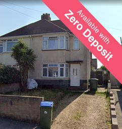 3 bed property to rent in Kathleen Road, Southampton SO19