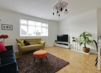 Thumbnail 2 bed flat for sale in Montesole Court, Pinner