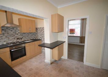 Thumbnail 2 bedroom terraced house to rent in Hampton Road, Scarborough