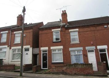 Thumbnail 3 bed end terrace house to rent in Augustus Road, Coventry