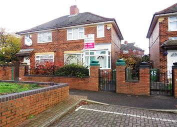 Thumbnail 2 bed semi-detached house for sale in Levens Place, Leeds