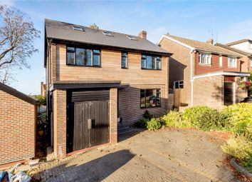 Thumbnail 5 bed detached house for sale in The Grove, Enfield, Middlesex