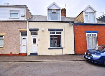 Thumbnail 2 bed town house for sale in Nora Street, Sunderland