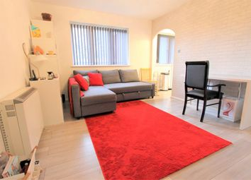 Thumbnail 1 bed flat to rent in Scotland Green Road, Enfield, Middlesex