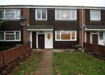 Thumbnail 3 bed end terrace house to rent in Shortdale Road, Aldershot