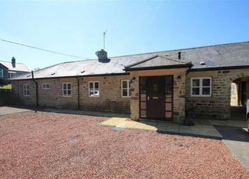 Thumbnail 4 bed link-detached house to rent in Foxwood Court, Lanchester, Durham