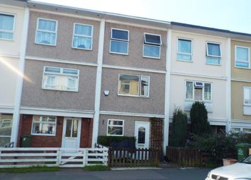 Thumbnail 3 bed terraced house for sale in Long Riding, Basildon